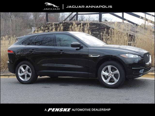 new 2017 jaguar f pace 20d premium awd suv in annapolis j17073 jaguar annapolis. Black Bedroom Furniture Sets. Home Design Ideas